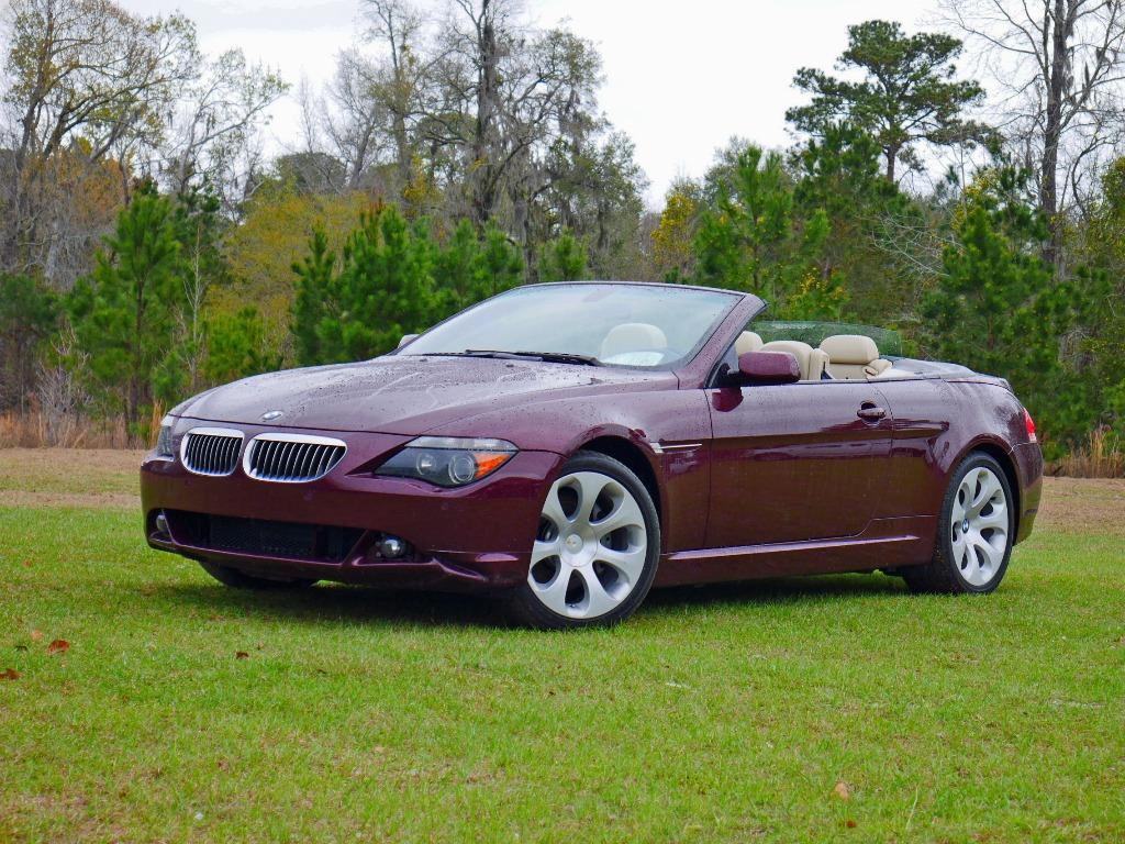 2006 BMW 6-Series - 1218 | Auto Genius USA | Used Cars For Sale ...