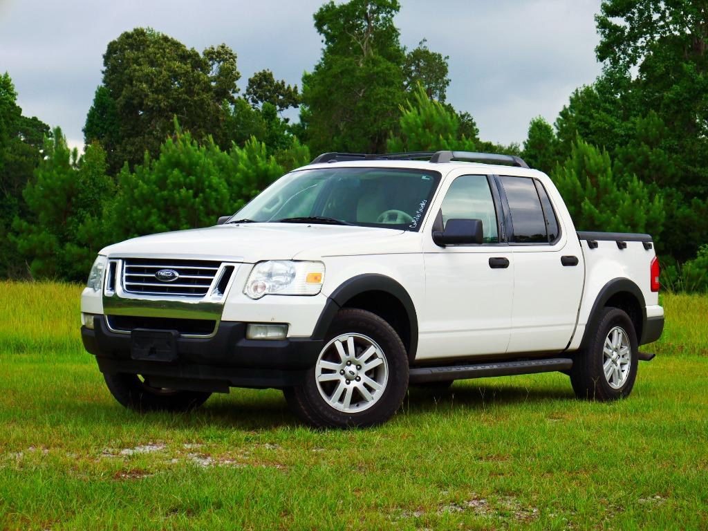 2009 Ford Explorer Sport Trac 1327 Auto Genius Usa Used Cars Fuel Filter No Image Available